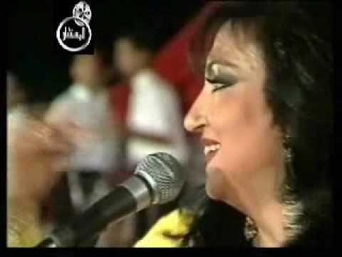 سميرة توفيق - بين العصر والمغرب