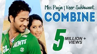 Nonton New Punjabi Songs 2016    Combine   Miss Pooja   Veer Sukhwant   Latest Hit Song 2015 Film Subtitle Indonesia Streaming Movie Download