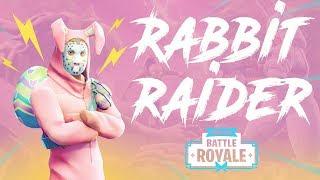 Video Rabbit Raider! - Fortnite Battle Royale Gameplay - Ninja MP3, 3GP, MP4, WEBM, AVI, FLV Juni 2018