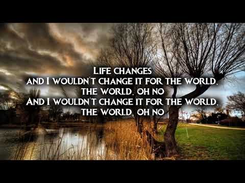 Video Thomas Rhett Life Changes lyrics download in MP3, 3GP, MP4, WEBM, AVI, FLV January 2017