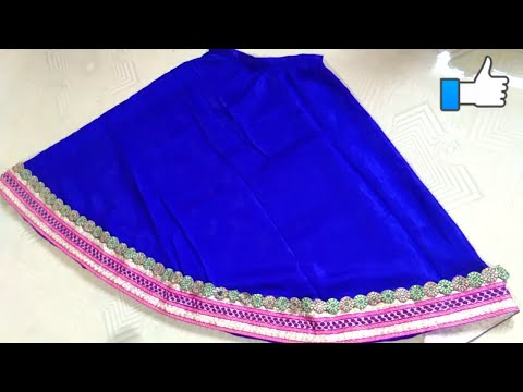 Video Umbrella Lehenga Cutting And Stitching With Lace Designs download in MP3, 3GP, MP4, WEBM, AVI, FLV January 2017