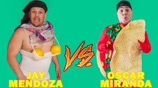 Tell Me In The Comment Below,Who's The Winner? Oscar Miranda or Jay MendozaPlease SUBSCRIBE For More Funny Vines https://goo.gl/AKPDnkBest Vines Playlisthttps://goo.gl/bbrprdSolo vine compilationhttps://goo.gl/v3mCG4Facebookhttps://www.facebook.com/CoVinesOfficialTwitterhttps://twitter.com/Co_vines