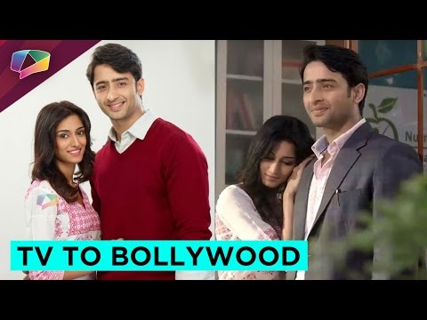 Shaheer Sheikh\'s Big Bollywood Plans