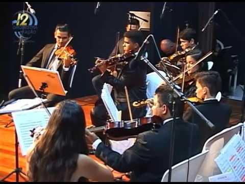 Concerto Um Toque de Classe -Mozart Wolfagang Amadeus