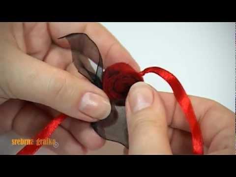 Jak samodzielnie zrobić bransoletkę?