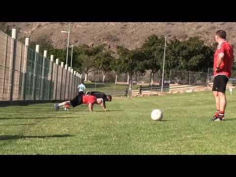 Jodan Boys op Gran Canaria