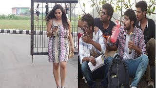 Video RAGGING OF CUTE GIRLS IN ENGINEERING COLLEGE | So Effin Cray MP3, 3GP, MP4, WEBM, AVI, FLV Januari 2018