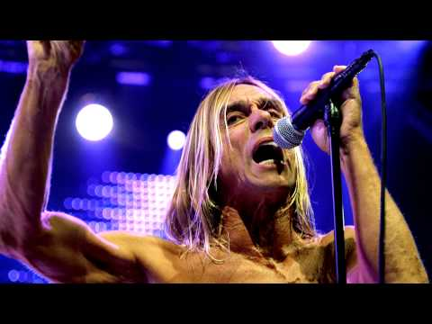 Iggy Pop - BLACK XS 2012 OFFICIAL SONG