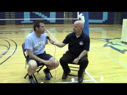 2012 Northwood Volleyball Preview
