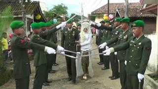 Video Sangkur pora TNI-AD Yonif 320/Badak Putih Pandeglang Banten MP3, 3GP, MP4, WEBM, AVI, FLV Oktober 2018
