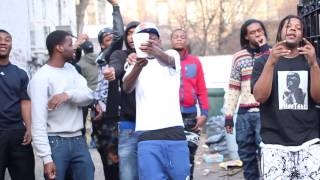Bobby Shmurda - Hot Nigga (Official Music Video) [Dir. by. @FeTTiFiLms]