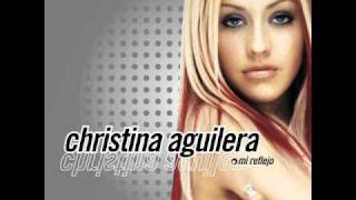 Christina Aguilera - Cuando No Es Contigo (Canciòn Oficial)