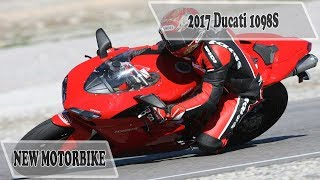6. Ducati 1098S Review and Price 2017