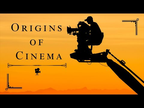 Doc - A Concise History of the Origins of Cinema