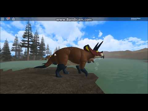 Roblox|Era of Terror|Life at the Watering Hole