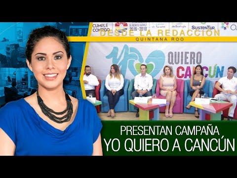 Felicidades Cancún | Yo quiero Cancún | ANP del Caribe aún sin plan de manejo