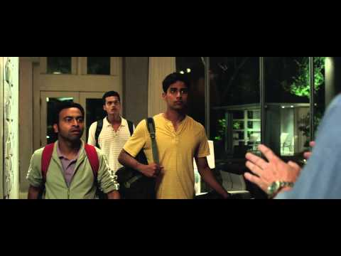 Million Dollar Arm (Clip 'Where Is Your Family')