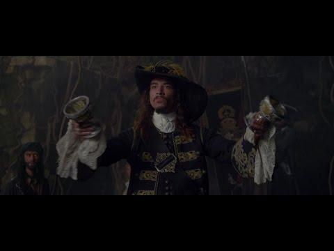 POTC - The Spaniards - (Epic) Theme Suite