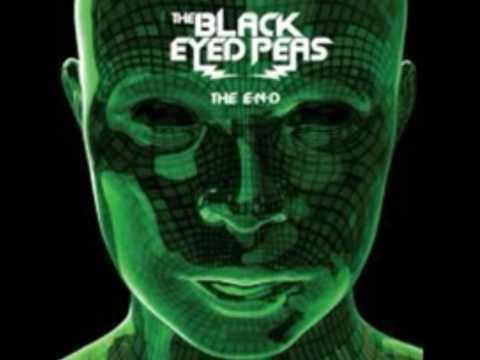 la letra de black eyed peas: