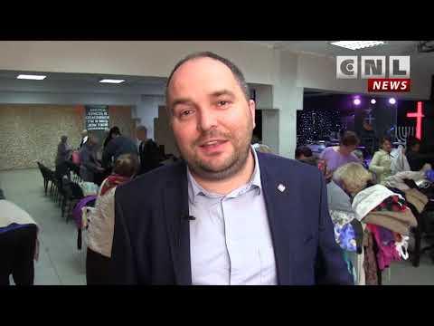 Гости из Финляндии посетили Одессу в рамках проекта  «Поможем выжить»