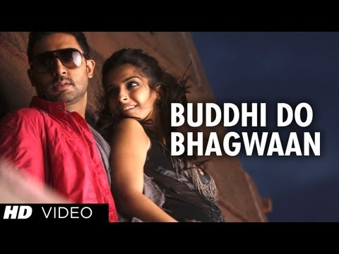 Buddhi Do Bhagwaan(HD) by Abhishek Bachchan Full Vidoe Song