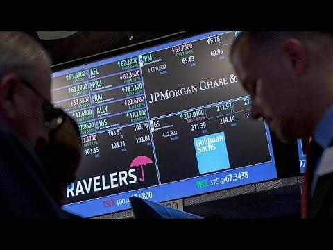 Άνοδος στα ευρωπαϊκά χρηματιστήρια μετά την ψήφιση των προαπαιτούμενων – economy