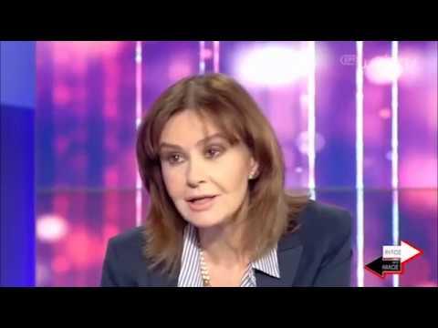 Δανδουλάκη: Γι' αυτό είμαι 45 χρόνια στην τηλεόραση | 26/06/2020 | ΕΡΤ