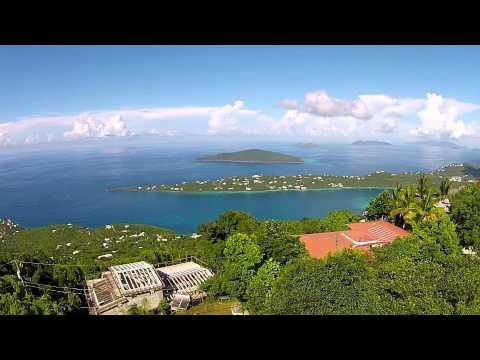 Lerkenlund Drone Video
