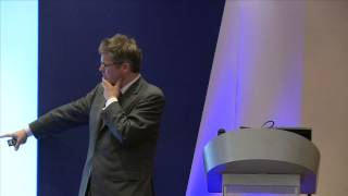 Dr Hugh Rickards - Consultant Neuropsychiatrist, Huntington's Disease - 2nd National Conference