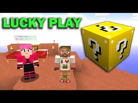 ч.01 Опасные битвы в Minecraft - Опасные мутанты (видео)