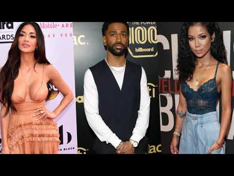 Did Big Sean Cheat On Jhené Aiko With Nicole Scherzinger?? Twitter Reacts!
