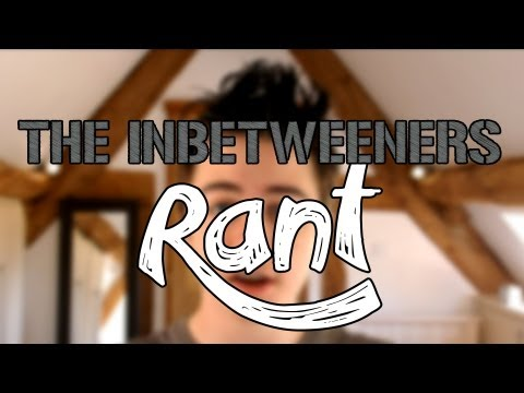The Inbetweeners USA 'Remake' RANT!