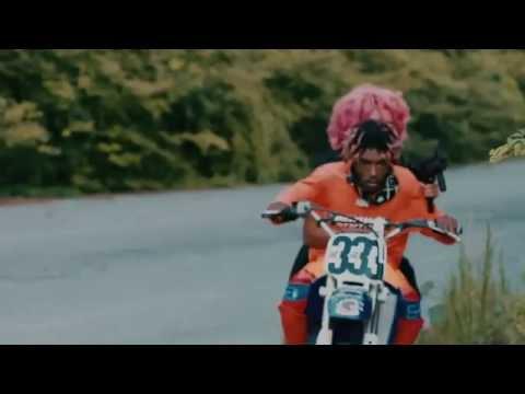LIL UZI VERT - Right Now ( Music Vidéo)