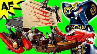 Nonton Lego Ninjago DESTINY's BOUNTY Ship 9446 Stop Motion Set Review Film Subtitle Indonesia Streaming Movie Download