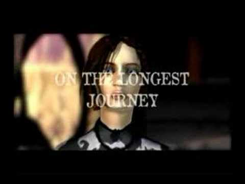 Remastered Version of PC Point-and-Click Adventure 'The Longest Journey' Launches in New Zealand and Australia