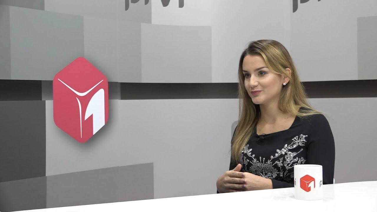 Ajla Mahmutović: Sport i karate su moj život