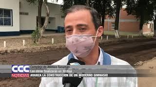 Complejo de Atlético Tucumán
