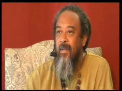 """Mooji Guided Meditation: """"All of This Is For You"""""""