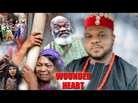 Wounded Heart Part 1&2 {NEW HIT MOVIE} - KEN ERICS 2020 Latest Nigerian Nollywood Movie