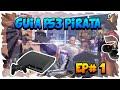 GUIA DE PS3   EP.1   COMO PIRATEAR UNA PS3 + VENTAJAS/DESVENTAJAS   Tubbie Team