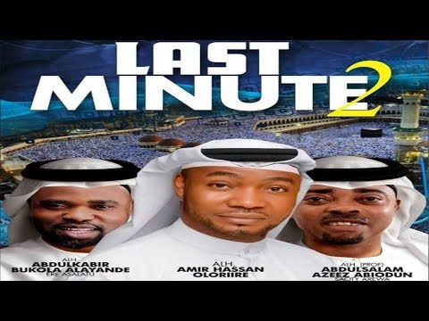 LAST MINUTE 2 latest 2019 Islamic Songs from Saoti Arewa, Amir Hassan and Ere Asalatu showing next