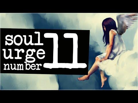 Numerology Secrets Of Soul Urge Number 11!