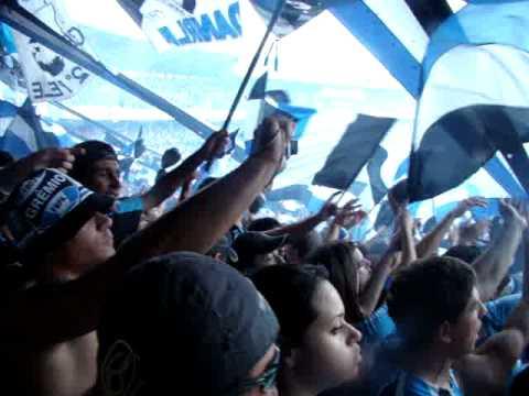 """""""Eu Sou Borracho Sim Senhor"""" - Geral do Grêmio - Grêmio"""
