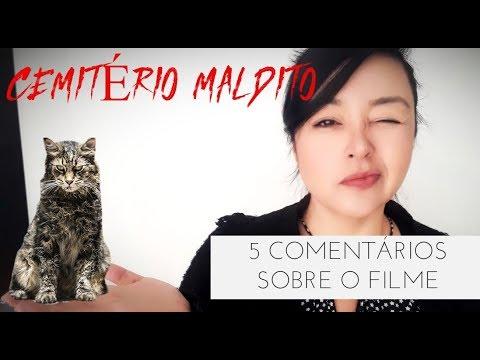 CEMITÉRIO MALDITO | Cinco considerações sobre o filme (COM ZILHÕES DE SPOILERS)