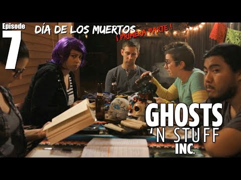 Ghosts 'n Stuff Inc: Ep 7 -