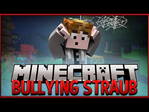 uncensored - Things take a turn for the worse when Straub isn't able to create his video on time. Server IP: mineplex.com Straub: http://youtube.com/StrauberryJam Grape: http://youtube.com/Grapeapplesauce...