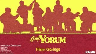 Grup Yorum - Filistin Günlüğü