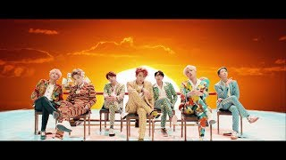 Video BTS (방탄소년단) 'IDOL' Official MV MP3, 3GP, MP4, WEBM, AVI, FLV September 2018