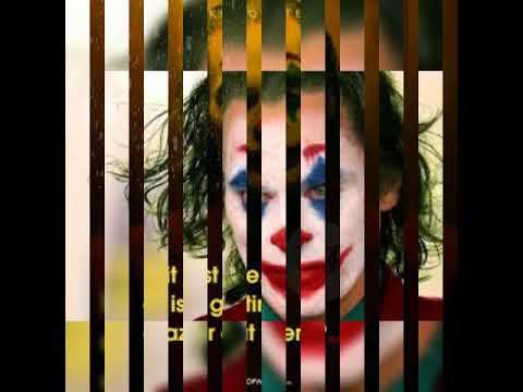 Famous plus Laa laie laie Joker whattsapp stutas