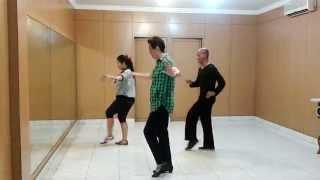 Download Lagu REK AYO REK - Line Dance (Class Rehearsal) Mp3